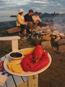 Maine Lobster Are Hands Down Better, Sweeter, More Memorable Eating.