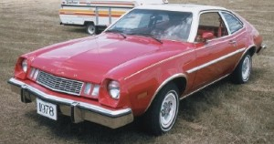 Pintos, Had Two Of Them Growing Up, Until Raph Nadar Showed Them Dangerous, Prone To Car Fires.
