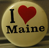 Maine Is Unspoiled Four Season Natural Outdoor Recreation. Friendlier People.
