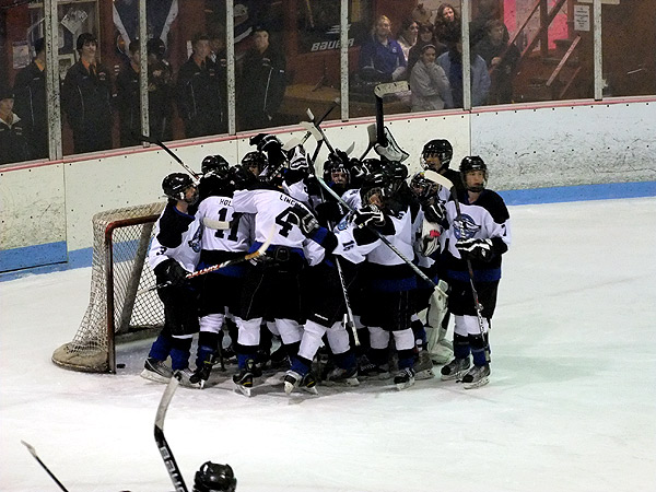 Being On Top In Your Maine High School Season Is A Great Rush For Players, Parents, Coaches, Fans.