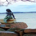 eastport maine mermaid