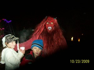 Linneus Maine Haunted Hayride Gets Bigger, Scarier, Better.