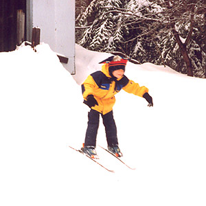 """Fear Of What's Ahead Is Not So Scary When You Learn Life """"Snowplowing"""""""