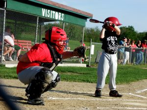 houlton little league teams