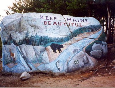 Find A Happier You Living In Maine