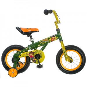 Small Bikes For Maine Kids To Ride.