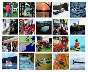 Maine Photo, Image Beauty.
