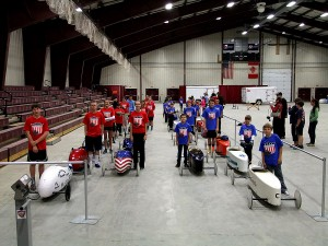 2014 Soap Box Derby Racing Photo