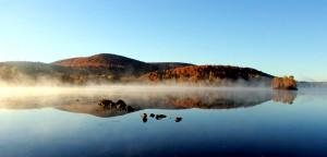 Maine Lake Vacations