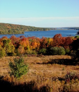 Maine Fall Colors, Foliage Photos