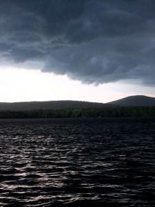 Maine Weather Happens.