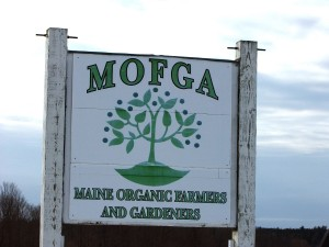Maine Organic Food