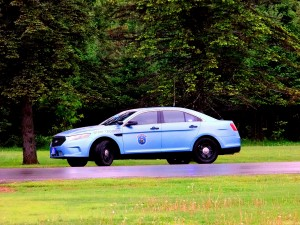 Maine State Troopers Keep The Speed Down!