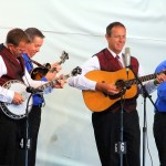 Bluegrass Music In Maine