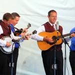 Bluegrass Music In Maine