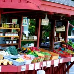 Maine Outdoor Market. Been To One?