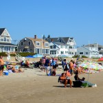 Maine Beaches Photo