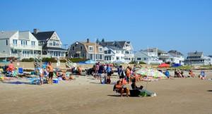 Maine Beaches Photo