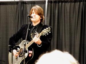 Jimmy Wayne Country Singer