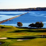 Rockport ME Resort, The Samoset Golf Course.