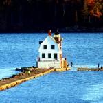Rockport Maine Lighthouses