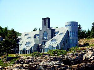 Bar Harbor Maine Homes