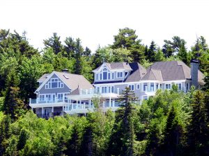 Maine Homes In Bar Harbor