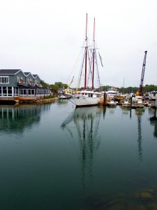 Kennebunkport Maine Tourist Vacations