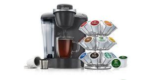 keurig coffee unit