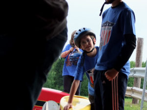 soap box derby racing in maine