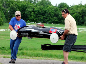 soap box derby car photo