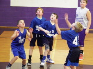 youth basketball in maine aybl