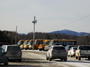 small maine school systems