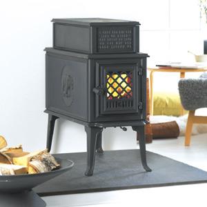jotul 118 wood heater stove