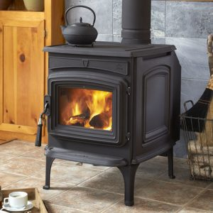 heating maine homes with jotul woodstoves