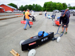 maine soap box derby racing