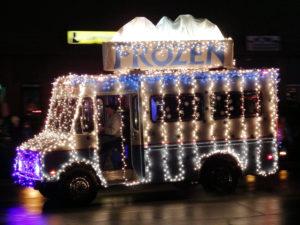maine ice cream truck