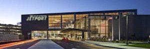 Portland-Maine-Airport