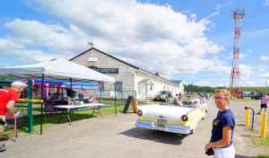maine small airports, community airfields,