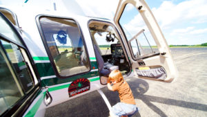maine forestry helicopter,