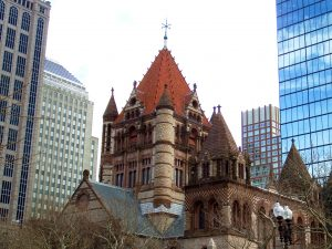 buildings in boston ma