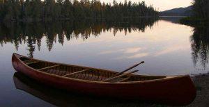 Allagash Waterway Maine