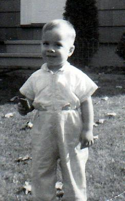 young andrew mooers