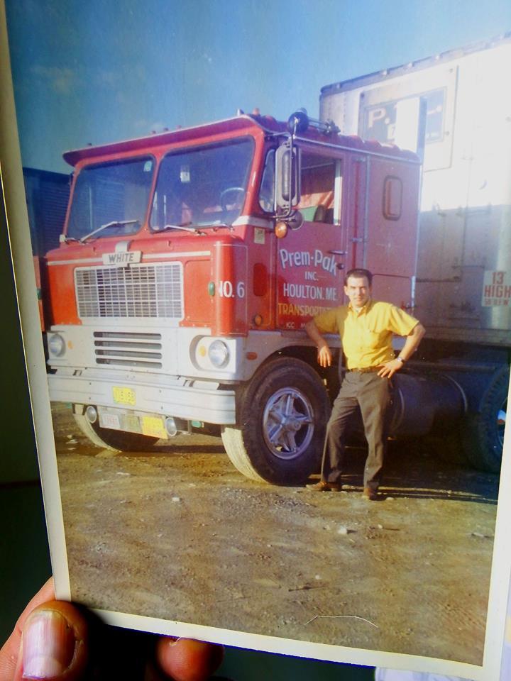 prem pak allison britton truck lettering