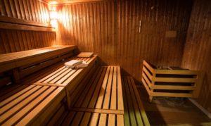 sauna-norwegian-tradition in Maine