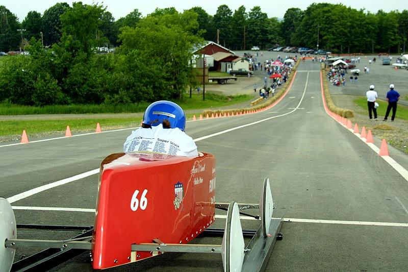 soap box derby race