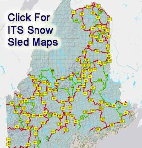 snomobiling its trail maps