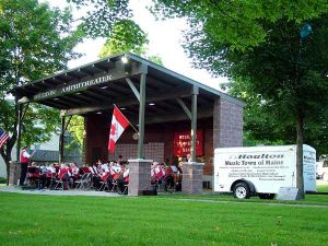 maine community bands