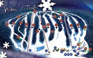 mount farlagne ski area