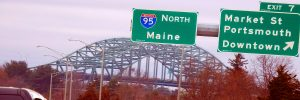 maine to boston massachusetts